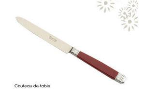 Sauzede- Touly - opera - Couteau De Table