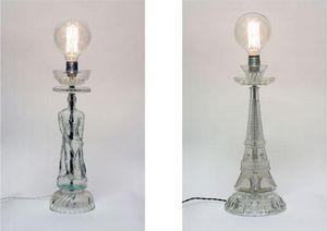Mat & Jewski -  - Lampe À Poser