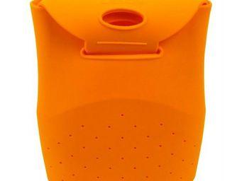 Yoko design - sac de cuisson orange - Panier Vapeur