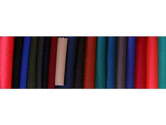 Le Quartier des Tissus - tissu burlington rouleau de 35m - Tissu Au Mètre