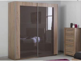 CDL Chambre-dressing-literie.com - armoires - Armoire Dressing