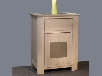 CDL Chambre-dressing-literie.com - meubles tv, tables et petits mobiliers - Meuble Confiturier