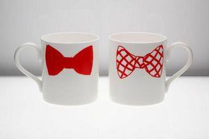 Peter Ibruegger Design - charlie dexter  - Mug