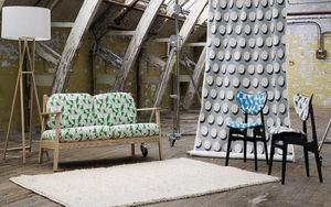 Kirkby Design -  - Tissu D'ameublement Pour Si�ge