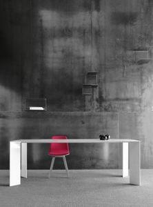 BLUNT -  - Table Bureau