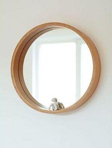 Reflect + -  - Miroir