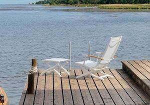 Triconfort - rivage - Fauteuil De Jardin