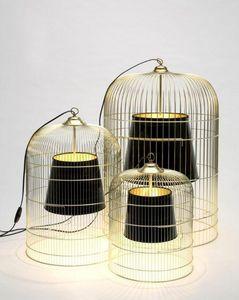Ascète - Pierre Gonalons - sunset - Lampe À Poser