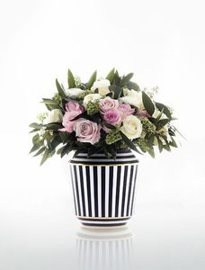 SIEGER - luna - Vase À Fleurs