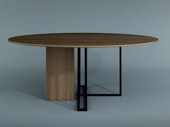 Meridiani -  - Table De Repas Rectangulaire