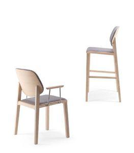 Cizeta - yard - Chaise Haute De Bar