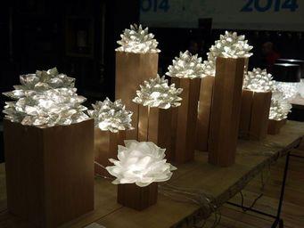 Spiridon - kamee - Lampe � Poser