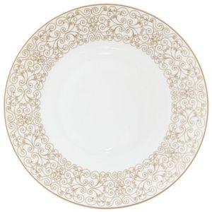 Raynaud - jardin d'hiver - Assiette Plate