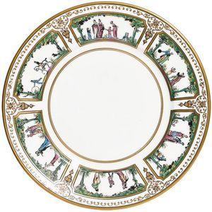 Raynaud - palais royal - Assiette Plate