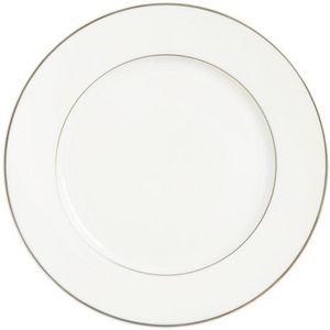 Raynaud - serenite platine - Assiette De Présentation