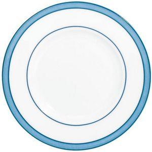 Raynaud - tropic bleu - Assiette À Dessert