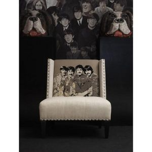 Andrew Martin - fauteuil collection beatles - Fauteuil