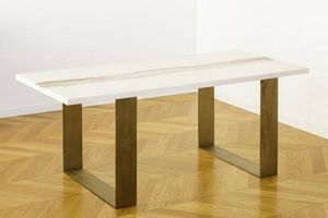 ANTOINE DE MESTIER -  - Table Bureau