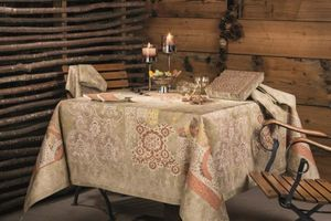 Beauville -  - Nappe Carr�e