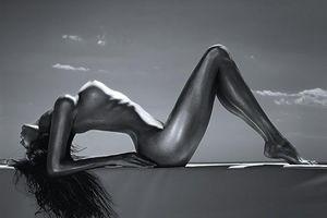 COBRA ART COMPANY -  - Photographie