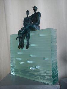 DARDEK SCULPTEUR -  - Sculpture