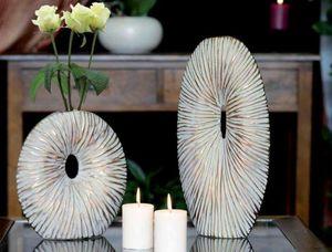 GALEO -  - Vase À Fleurs