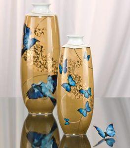 Goebel -  - Vase À Fleurs