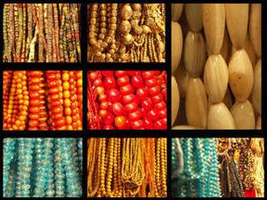KANEM -  - Perles