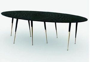 La Fibule -  - Tables Basses