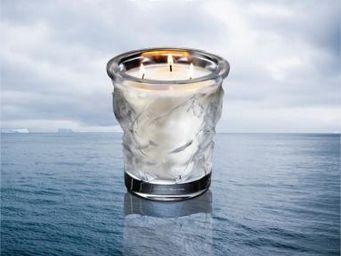 Lalique -  - Bougie Parfum�e