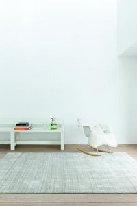LIGNE PURE -  - Tapis Contemporain