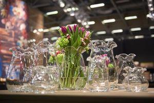 MAISON PEDERREY -  - Vase À Fleurs