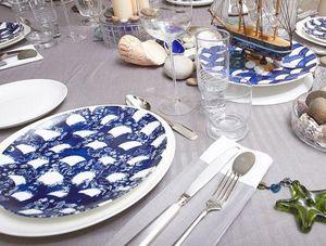 MATEO -  - Assiette Plate