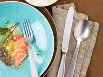 SAMBONET -  - Assiette Plate