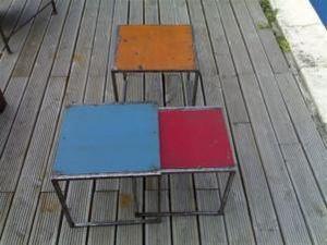 Thotmea -  - Table D'appoint