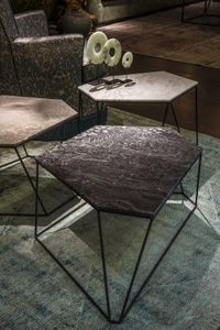 Versmissen -  - Table Basse Forme Originale