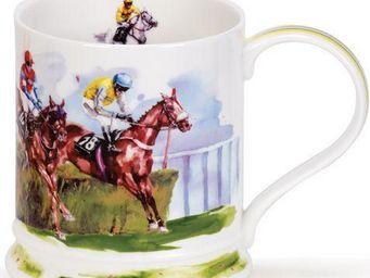 Dunoon - race day - Mug