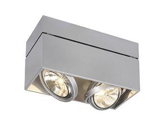 SLV - plafonnier kardamod surface double qrb - Plafonnier