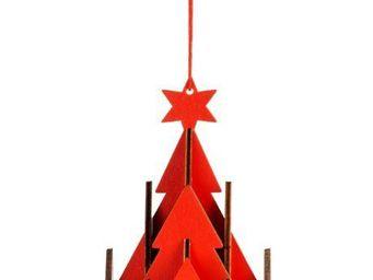 Habitat France -  - Décoration De Sapin De Noël