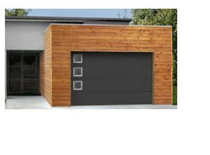 Art And Blind -  - Porte De Garage Basculante