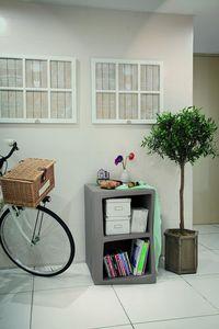 MODUM - bibliothèque - Table D'appoint