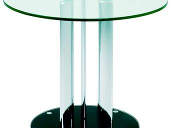 Atylia - table basse design - Bout De Canap�