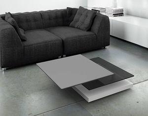 AKANTE -  - Table Basse Forme Originale