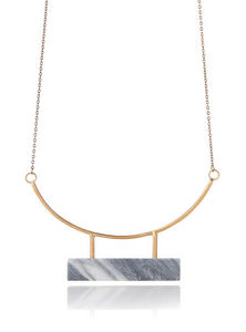 LLY ATELIER -  - Collier