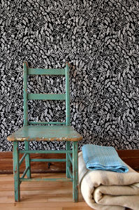 WALLS OF IVY -  - Papier Peint