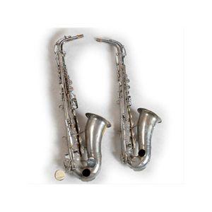 JD Co Marine -  - Saxohone
