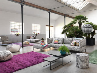 Missoni Home -  - Canap� 3 Places