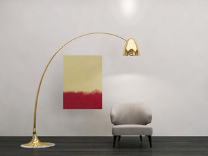 MELINA LIGHT -  - Lampadaire