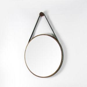 NOBLE & WOOD -  - Miroir