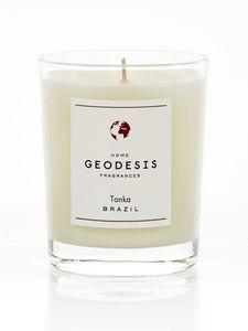 Geodesis - 180g - Bougie Parfumée